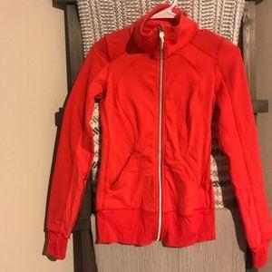 Women's Lululemon Jacket - Size 2